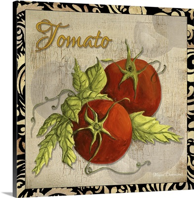 Vegetables IV - Tomatoes