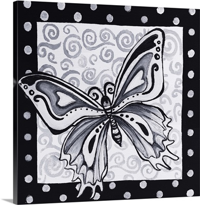 Whimsified Butterfly V