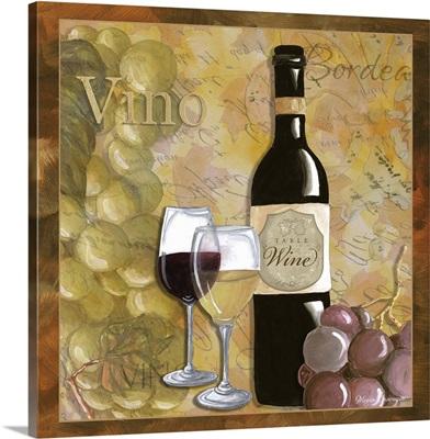 Wine IX