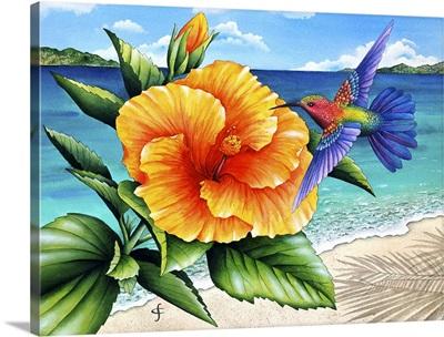 Beauty and beach