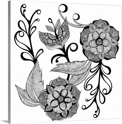 Boheme - Black and White