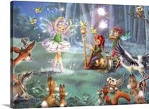 Little Fairy's Dance