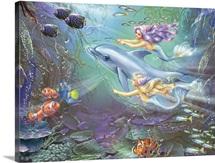 Little Mermaids