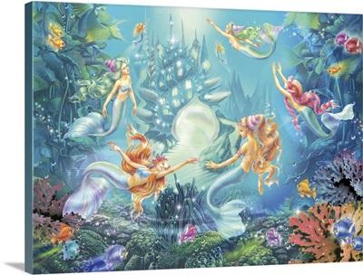 Mermaids Place