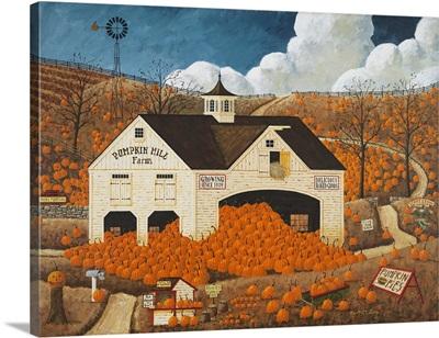 Pumpkin Hill Farm