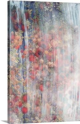Smokey Floral Lush