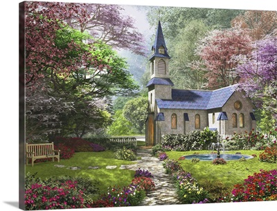 The Country Church