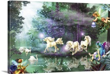 Unicorns' Island