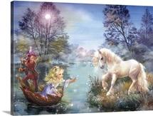 Unicorns Lake