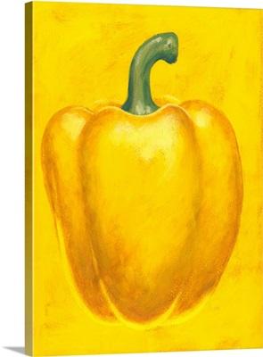 Yellow pepper