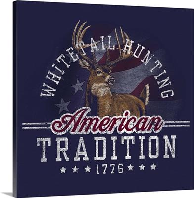 American tradition 1776