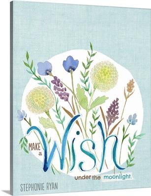 Be Inspired - Wish