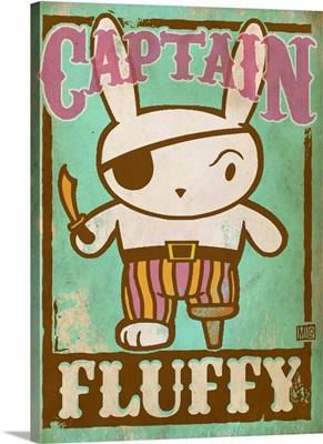 Captain Fluffy