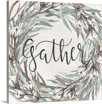 Gather Wreath