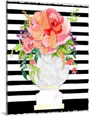Live Simply Bouquet