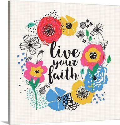 Momentous Faith