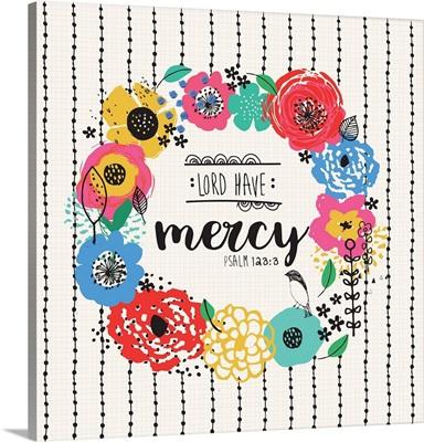 Momentous Mercy