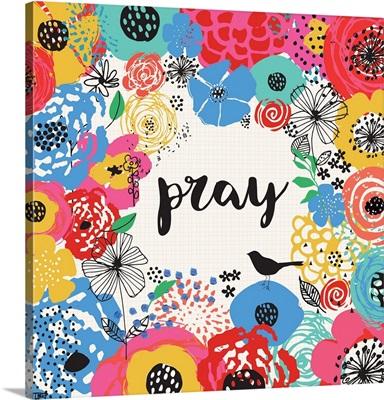 Momentous Pray