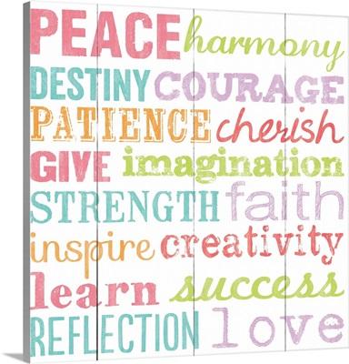 Peace Harmony