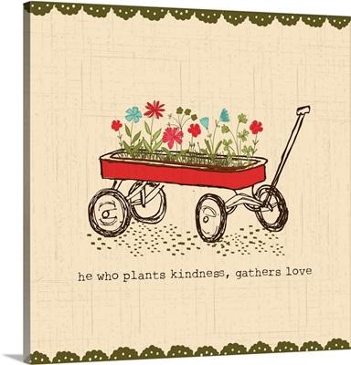 Plant Wagon