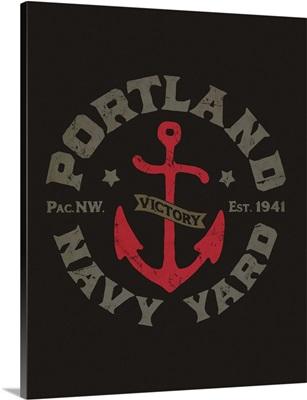 Portland Navy Yard