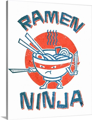 Ramen Ninja