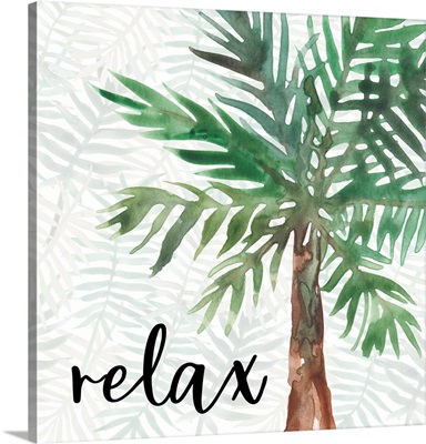 Relax Palm