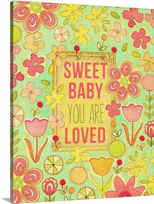 Sweet Baby I