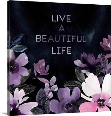 Warrior Song - Live a Beautiful Life top