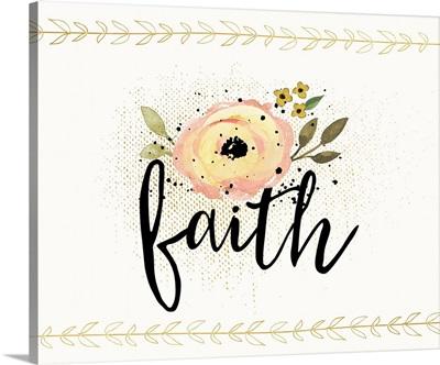 Wonder Faith