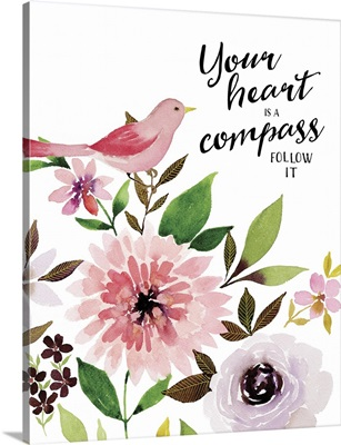 Your Heart Is A Compass