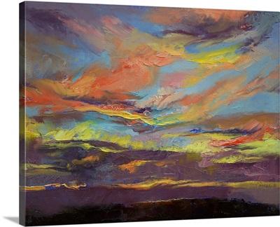 Atahualpa Sunset