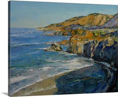 Big Sur - Seascape