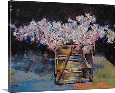 Lilacs - Still Life