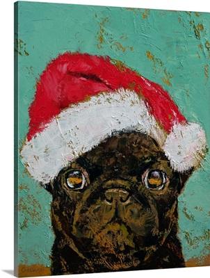 Santa Pug