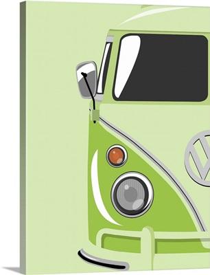 Camper Green