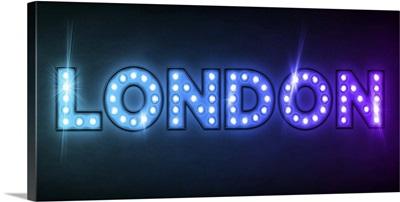 London in Lights
