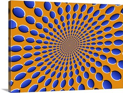 Optical Illusions Pods