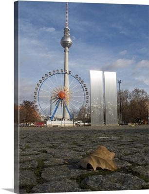 Berlin Wheel
