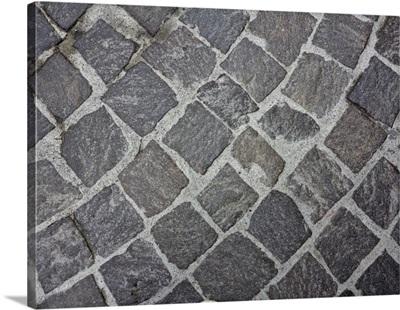 Cobblestones Pattern
