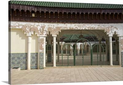 La Mosque
