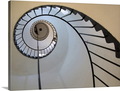 Lighthouse Stairs I