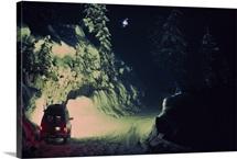 Baker Road Gap
