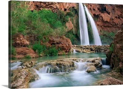 Havasu Falls Grand Canyon Arizona