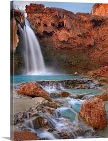 Havasu Falls, Grand Canyon, Arizona