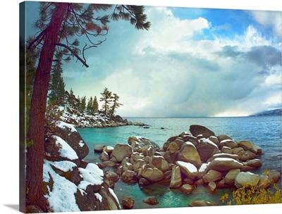 Memorial Point, Lake Tahoe, Nevada