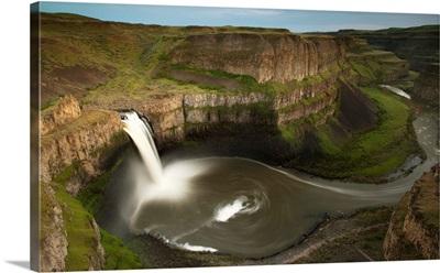 Palouse Falls, Palouse River, Washington