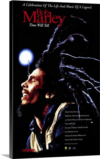 Bob Marley Time Will Tell (1992)