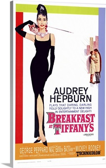 Breakfast At Tiffanys (1961)