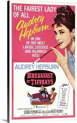 Breakfast At Tiffanys (1961)